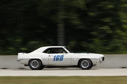 #169 1969 Pontiac Firebird: Scott Graham