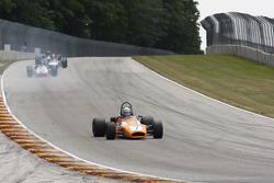 #7 1970 Brabham BT36: Bruce Hamilton