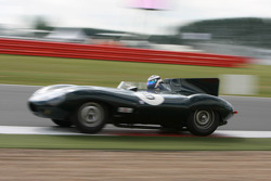 Eastwick, Jaguar D-Type