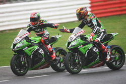 Tom Sykes & Loris Baz