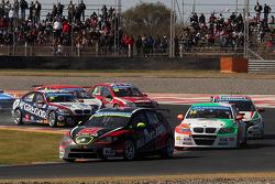 Robert Huff, SEAT LeonWTCC, ALL-INKL.COM Munnich Motorsport