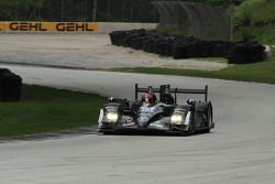 #551 Level 5 Motorsports, HPD ARX-03b Honda: Scott Tucker, Simon Pagenaud
