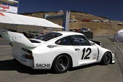 1979 Porsche 935 - The last 935