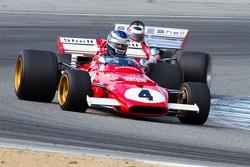 1970 Ferrari 312B F1