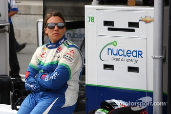 Simona de Silvestro, HVM Racing Technology Chevrolet