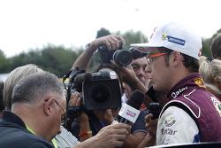 Thierry Neuville, Ford Fiesta WRC #11 Qatar World Rally Team