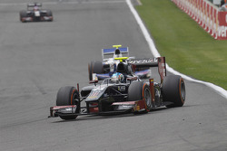 Vittorio Ghirelli, Venezuela GP Lazarus