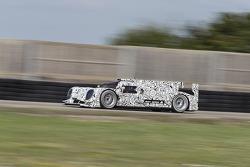 Porsche's new LMP1 prototype