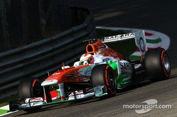 Paul di Resta, Sahara Force India VJM06