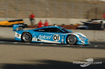 #01 Chip Ganassi Racing with Felix Sabates BMW / Riley: Scott Pruett, Memo Rojas