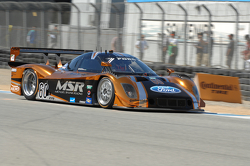 #60 Michael Shank Racing Ford / Riley: John Pew, Oswaldo Negri