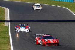 #62 AF Corse Ferrari F458 Italia GT3: Andrea Rizzoli, Stefano Gai, Lorenzo Case