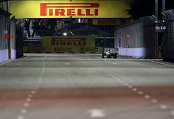 Adrian Sutil, Sahara Force India F1 Team   20