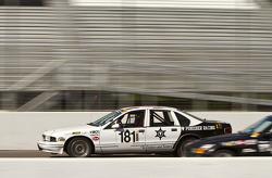 #181 Chevrolet Caprice