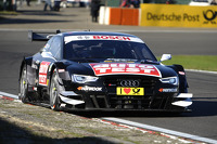 DTM Fotos - Timo Scheider, ABT Sportsline, Audi A5 DTM