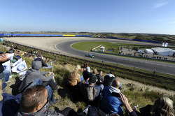 spectators enjoying the race, dunes, Augusto Farfus, BMW Team RBM BMW M3 DTM
