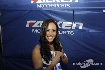Lovely Falken girl