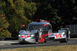 #0 Delta Wing Race Cars DeltaWing LM12: Andy Meyrick, Katherine Legge