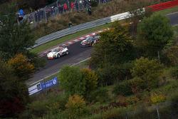 Steve Jans, Adam Osieka, Christopher Mies, GetSpeed Performance, Porsche 911 GT3 Cup