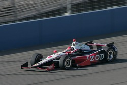 AJ Allmendinger, Penske Racing Chevrolet
