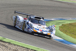 1998 Le Mans winning Porsche GT1