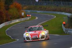 Klaus Abbelen, Sabine Schmitz, Henri Moser, Patrick Huisman, Frikadelli Racing Team, Porsche 911 GT3 R
