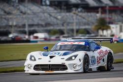 #33 Riley Motorsports SRT Viper GT3-R: Ben Keating, Jeroen Bleekemolen, Marc Goossens
