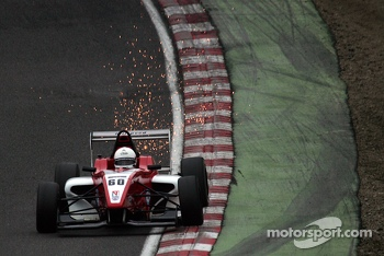 F4: Brands Hatch