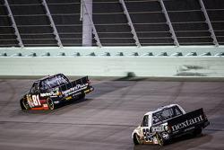 NASCAR-TRUCK: Jimmy Weller III and Johnny Sauter
