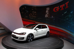 VOLKSWAGEN VW GOLF GTI