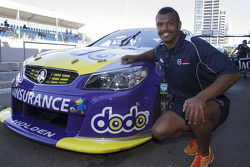 Wallaby's  player Kurtley Beale