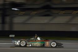 #97 BF Motorsport Wolf GB08: Filippo Caliceti, Simone Borelli, Gianmarco Gamberini