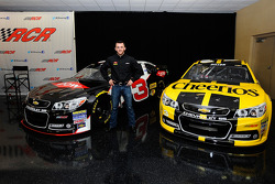 Richard Childress Racing announcement