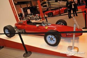 John Surtees Championship winning F1 Ferrari