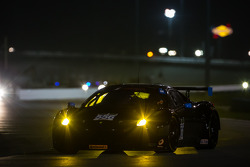 #556 Level 5 Motorsports Ferrari 458 Italia: Scott Tucker, Townsend Bell, Bill Sweedler, Jeff Segal