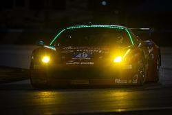#49 Spirit of Race Ferrari 458 Italia: Piergiuseppe Perazzini, Gianluca Roda, Paolo Ruberti, Davide Rigon