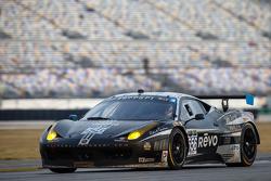 #556 Level 5 Motorsports Ferrari 458 Italia: Scott Tucker, Terry Borcheller, Mike LaMarra, Guy Cosmo