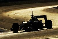 Jerez January testing