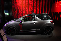 Citroen DS3 Racing Cabrio