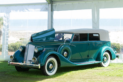 1936 Packard Eight