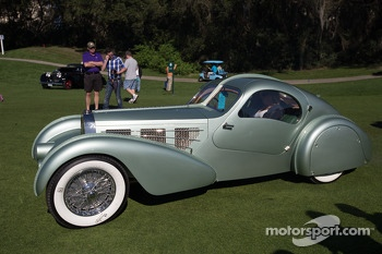 Bugatti Type 57C Atlantic