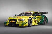 Audi RS 5 DTM for Mike Rockenfeller