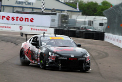 #86 Ken Stout Racing Scion FR-S: Robert Stout