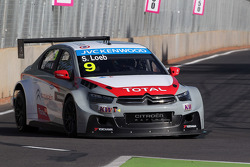 Sébastien Loeb, Citroen C-Elysée WTCC, Citroen Total WTCC