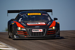 #2 Hawk Performance Audi R8 Ultra: Mike Skeen