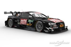 Timo Scheider, Audi Sport Team Phoenix RS 5 DTM