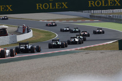 The GP2 pack