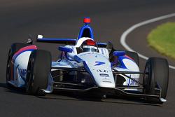 Mikhail Aleshin, Schmidt Peterson Hamilton Motorsports Honda