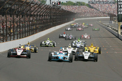 INDYCAR: Green Flag