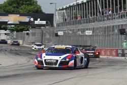 Andrew Palmer, Audi R8
